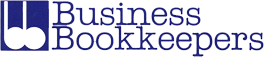Business Bookkeepers Logo